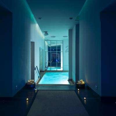 Spa 28 Paris - Couloir