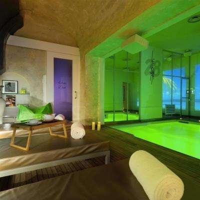 Spa 28 Paris - Piscine & Spa