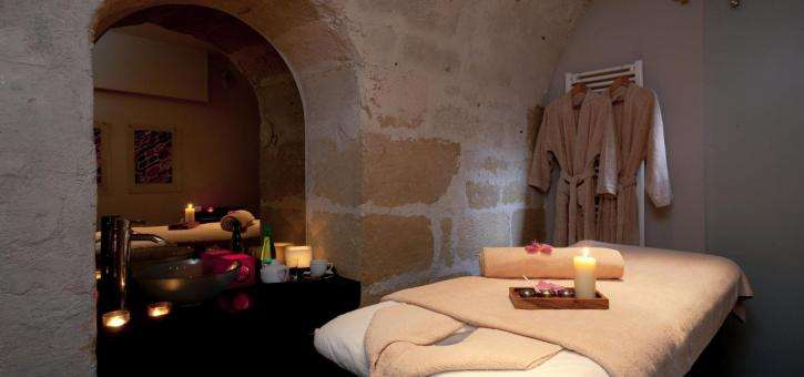 A very welcome Spa 28 gift voucher