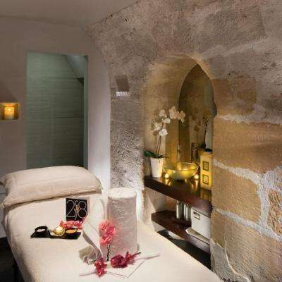 Spa 28 Paris - Salle de Massages et soins