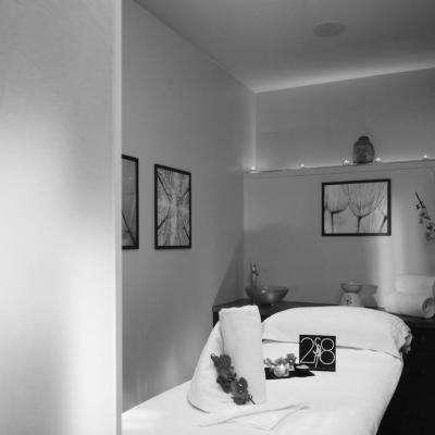 Spa 28 Paris - Massages & soins