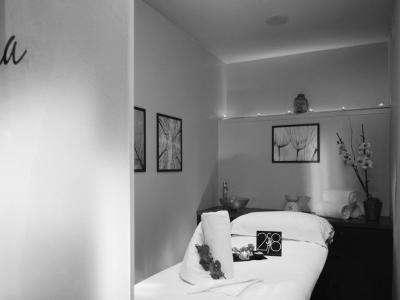 Spa 28 Paris - Relaxation