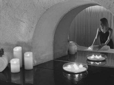Spa 28 Paris - Salon de massage